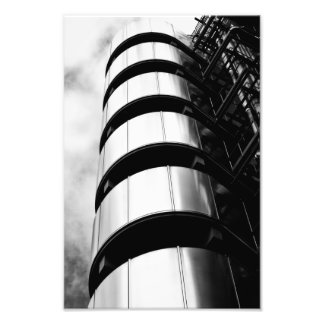 Lloyd's Building London Photograph