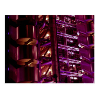 Lloyd's Building London Post Cards