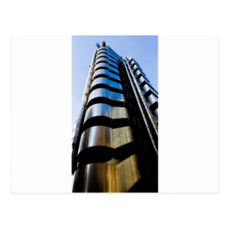 Lloyds building London Post Card