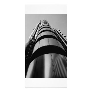 Lloyds of London building Card