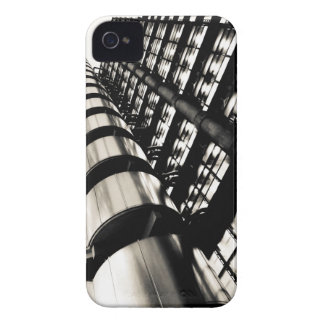 Lloyd's of London building iPhone 4 Case