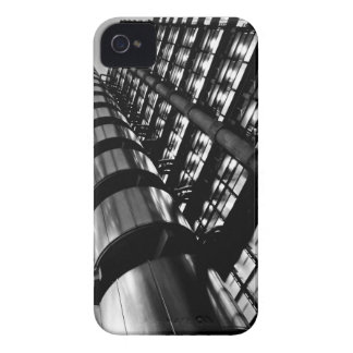Lloyd's of London building iPhone 4 Cases