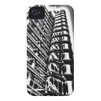 Lloyd's of London Building iPhone 4 Cover