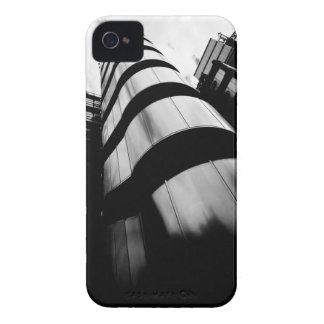Lloyds Of London Building iPhone 4 Cases