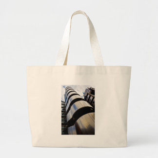 Lloyds Of London Building Large Tote Bag
