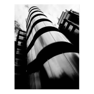 Lloyds Of London Building Post Cards
