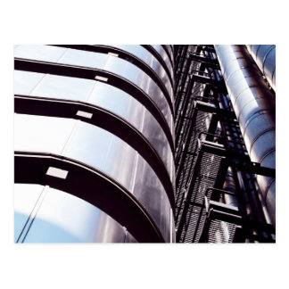 Lloyds of London Postcard