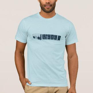 Lloydy B(BOY) - Blue T-Shirt