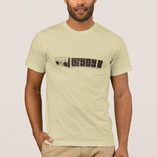 Lloydy B(BOY) - Cream T-Shirt