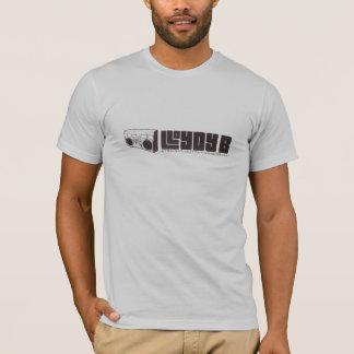 Lloydy B(BOY) - Silver T-Shirt