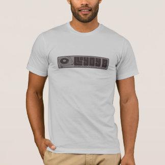 Lloydy B - Silver T-Shirt