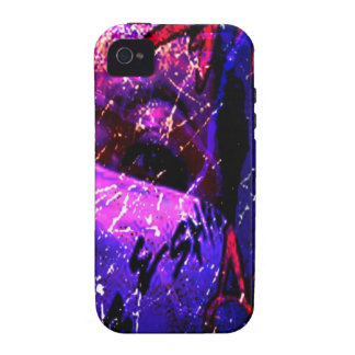 Lluvia ácida de Esham iPhone 4/4S Fundas