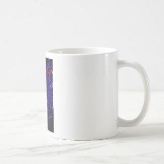 Lluvia ácida de Esham Taza De Café