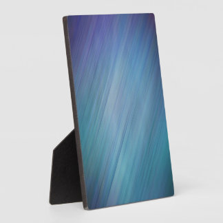 Lluvia azul diagonal placas para mostrar