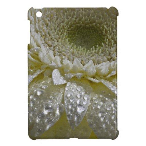 Lluvia cristalina iPad mini cobertura