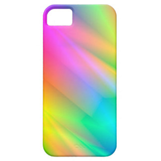 Lluvia del arco iris iPhone 5 Case-Mate cárcasa