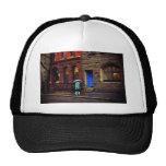 Lluvia - Greenwich Village - New York City Gorra