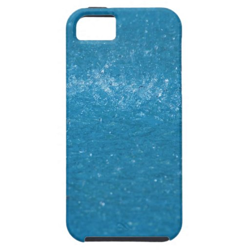 Lluvia iPhone 5 Carcasa