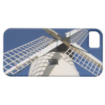 Llynnon Mill, Llandeusant, Anglesey, Wales (RF) iPhone 5 Cover