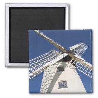 Llynnon Mill, Llandeusant, Anglesey, Wales (RF) Fridge Magnets