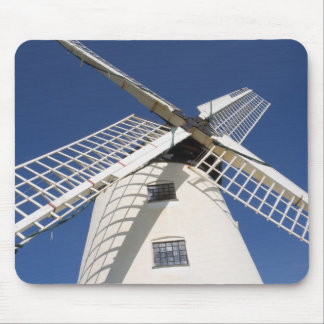 Llynnon Mill, Llandeusant, Anglesey, Wales (RF) Mouse Pad