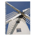 Llynnon Mill, Llandeusant, Anglesey, Wales (RF) Notebooks