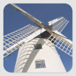 Llynnon Mill, Llandeusant, Anglesey, Wales (RF) Sticker