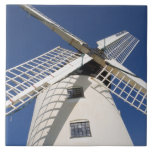 Llynnon Mill, Llandeusant, Anglesey, Wales (RF) Ceramic Tiles