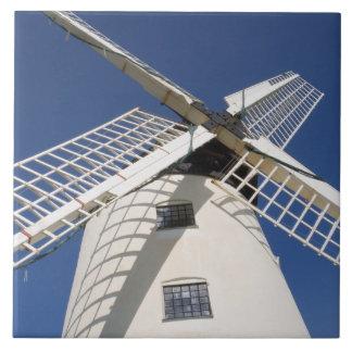 Llynnon Mill, Llandeusant, Anglesey, Wales (RF) Tile