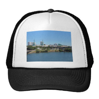 Llyod District Portland Trucker Hat