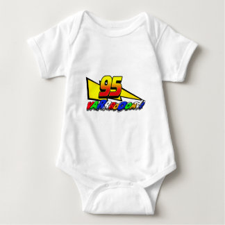 LM95boltVroom T-shirt