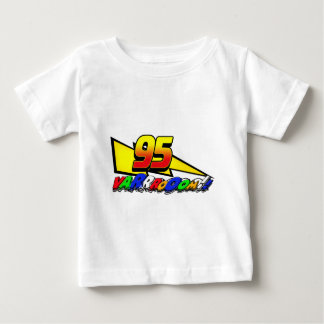 LM95boltVroom T Shirt