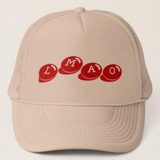 lmao hat