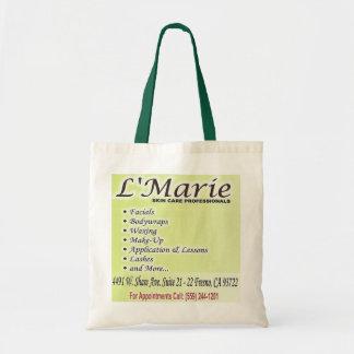 L'Marie Canvas Bag