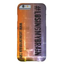 LMB iphone case