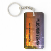 LMB Key Chain