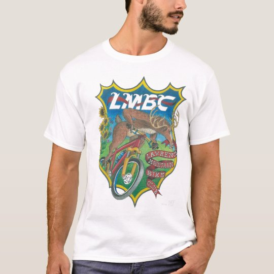 LMBC by Craig M T-Shirt