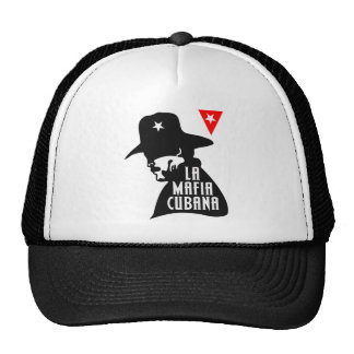 LMC Official Logo Trucker Hat