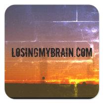 LMD Website Promo Sticker