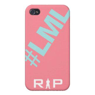 #LML - caso del iPhone 4/4S iPhone 4 Carcasas