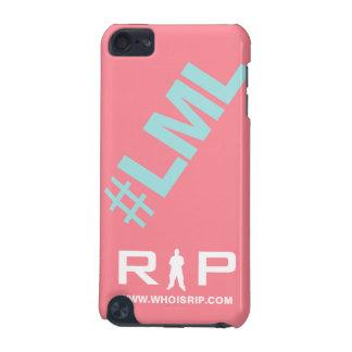 #LML - caso oficial del tacto de iPod Funda Para iPod Touch 5G
