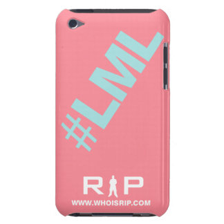 #LML - Official iPod Touch Case