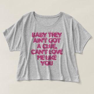 LMLY Little Mix T-shirt