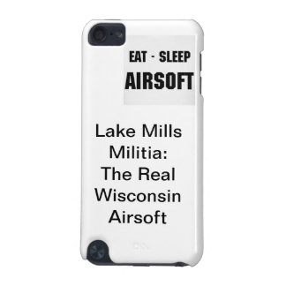 Lmm airsoft  iPod touch (5th generation) case