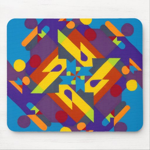 LMP Mousepad