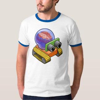 LMR_logo_ringer T-Shirt
