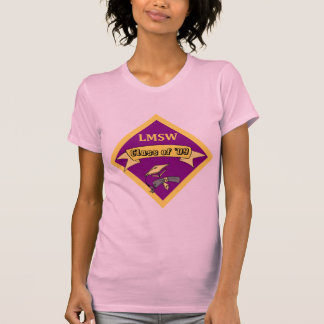 LMSW Social Worker T-shirts and Gifts