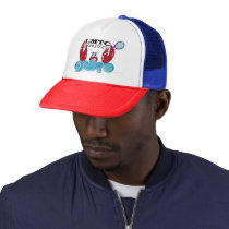 LMTC Lobster Hat