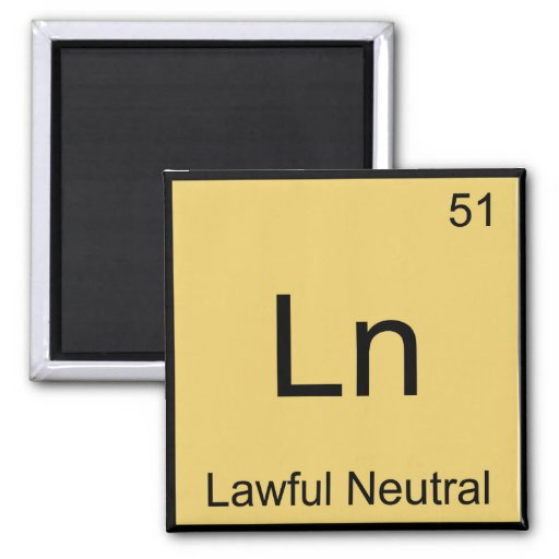 how to know if a nucleophile is neutral chemistry