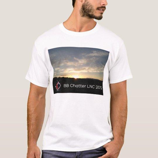 LNC Sunrise 2012 Shirt